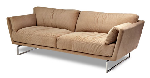 American Leather - Graham Sofa - GRM-SO2-ST