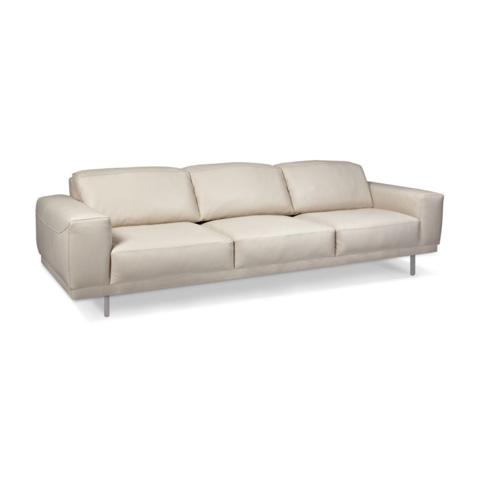 American Leather - Meyer Sofa - MYR-SO3-ST