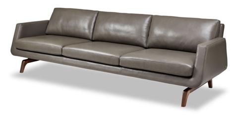 American Leather - Nash Sofa - NSH-SO3-ST
