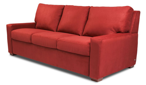 American Leather - Oakleigh Sofa - OKL-SO3-KS