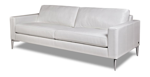 American Leather - Oliver Sofa - OVR-SO2-ST