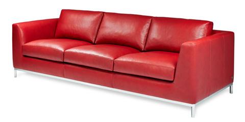 American Leather - Sloane Sofa - SLN-SO3-ST