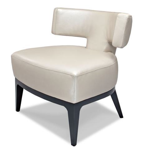 American Leather - Turow Chair - TRW-CHR-ST