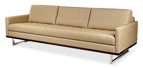 American Leather - Tristan Sofa - TTN-SO3-ST