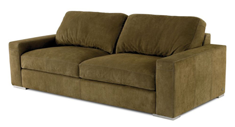 American Leather - Westchester Sofa - WST-SO2-ST