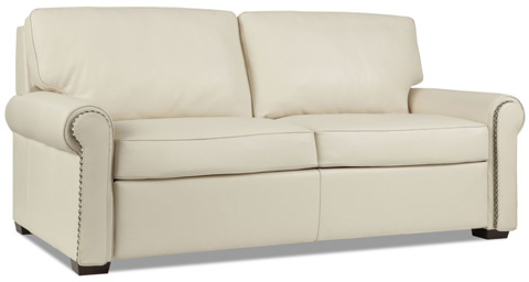 American Leather - Reese Sleeper Loveseat - REE-SM2-FS