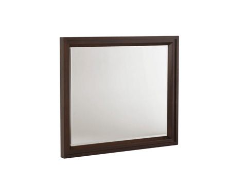 American Drew - Mirror - 912-020
