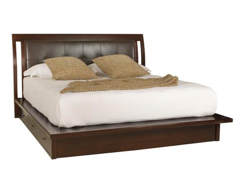 American Drew - King Platform Bed - 912-336R