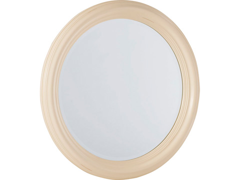 Image of Camden Round Accent Mirror