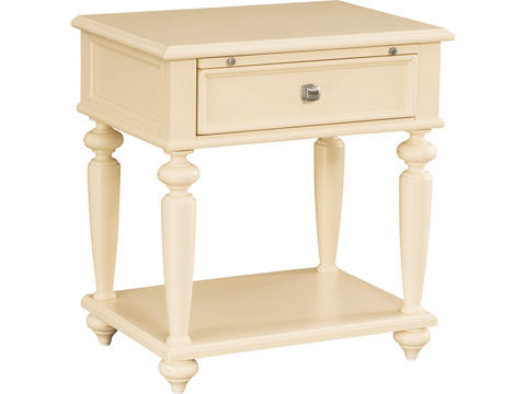Image of Leg Nightstand
