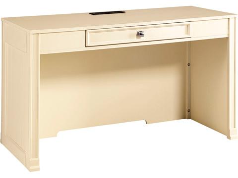 American Drew - Camden Buttermilk One Drawer Writing Desk - 920-595