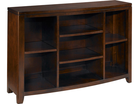 Image of Bookcase Console