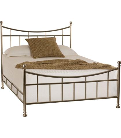 American Drew - Full Metal Bed - 919-393NR