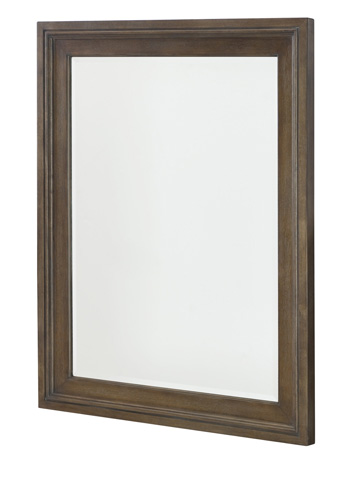 American Drew - Rectangular Mirror - 488-020