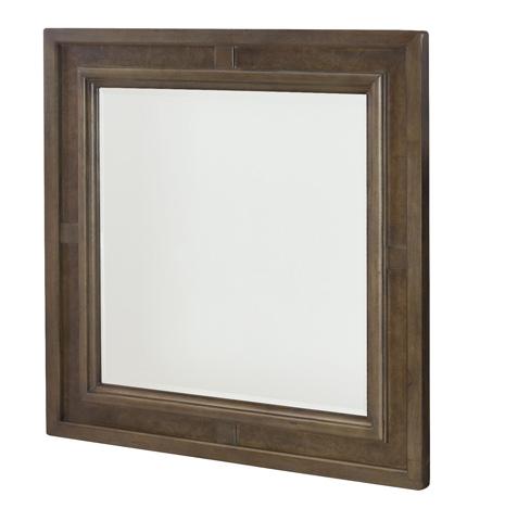 American Drew - Square Mirror - 488-030