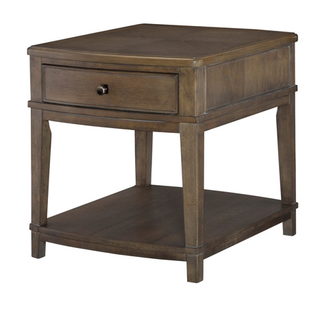 American Drew - Rectangular End Table - 488-915