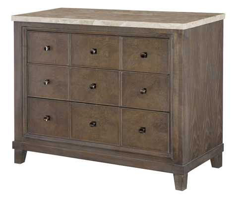 Image of Apothecary Hall Chest