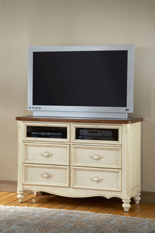 Image of Chateau Media Cabinet