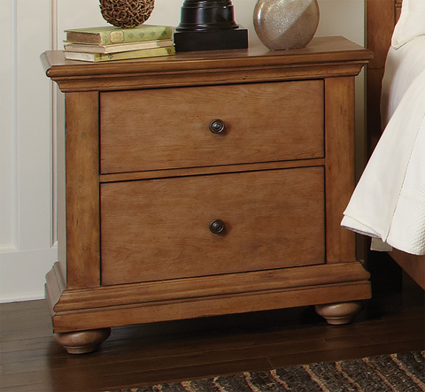 Image of Pathways Nightstand