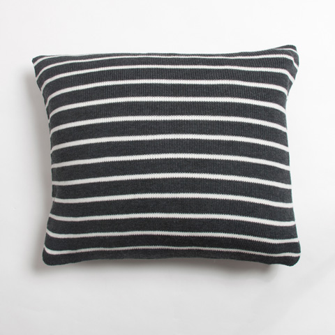Image of Devin Pillow in Gray