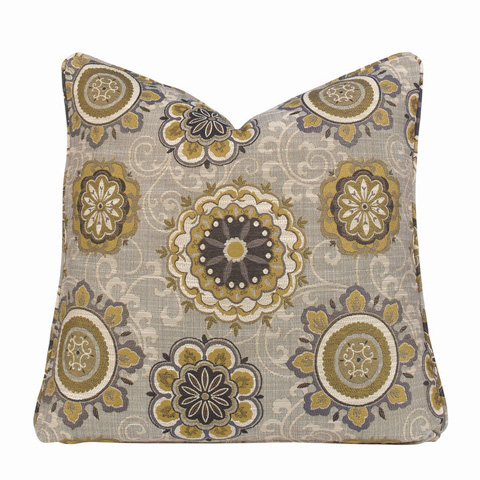 Aria Designs - Accent Pillow - 22TP-1530P