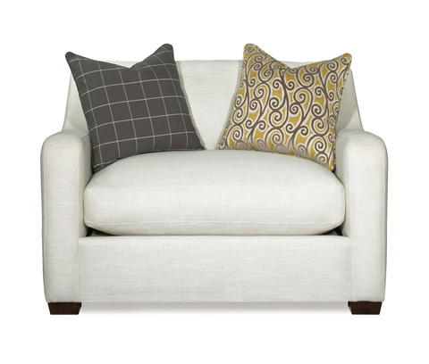 Aria Designs - Carmel Chair - 601332-1536G