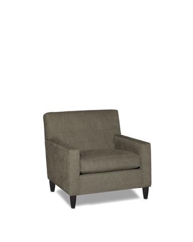 Aria Designs - Clayton Steel Chair - 601522-1505C