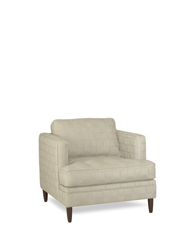 Aria Designs - Ayden Chair - 602032-1542C