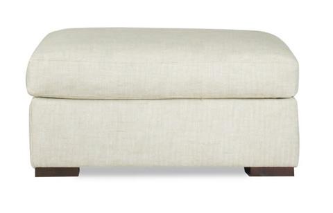 Aria Designs - Linden Ottoman - 602152-1544O