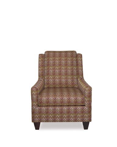 Aria Designs - Lowell Chair - 670524-1527C