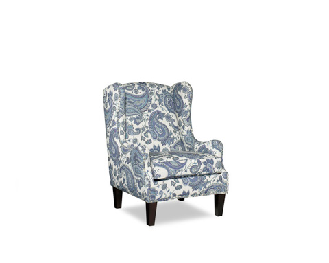 Aria Designs - Carey Chair - 670924-1526C