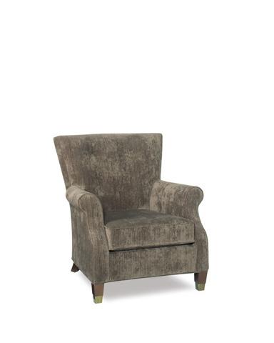 Aria Designs - Henderson Chair - 671024-1518C
