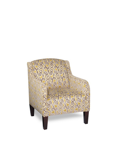 Aria Designs - Landis Chair - 671224-1538C