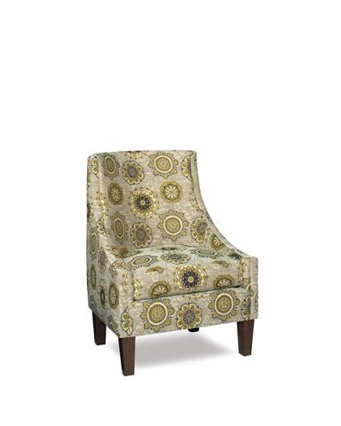 Aria Designs - Baily Chair - 671424-1530C