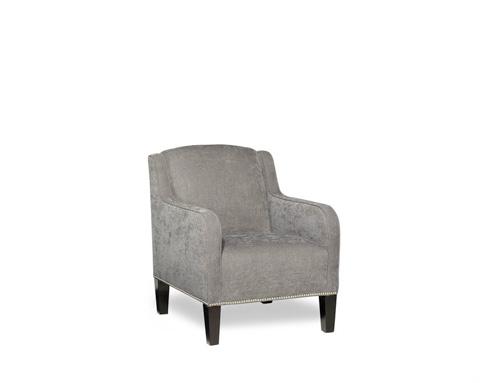 Aria Designs - Landis Chair - 673024-1505C