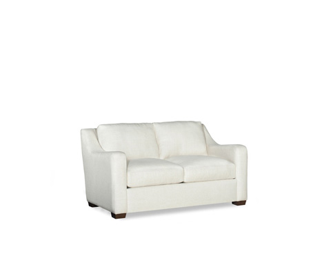 Image of Carmel Pearl Loveseat