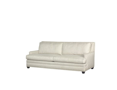 Image of Hudson Linen Sofa