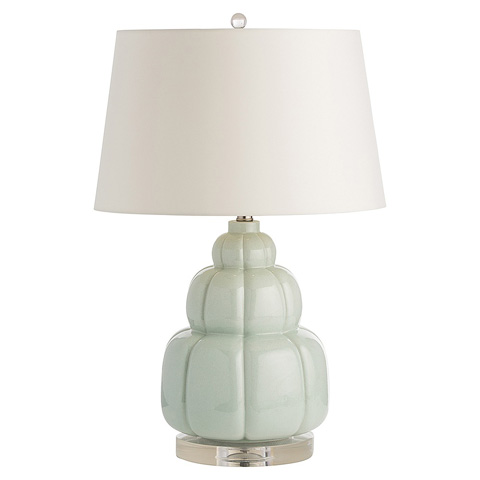 Arteriors Imports Trading Co. - Harvey Lamp - 11133-512