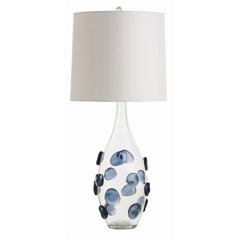 Arteriors Imports Trading Co. - Edge Lamp - 17092-323