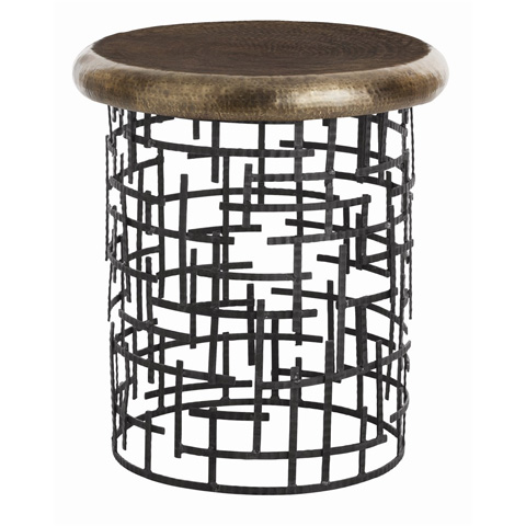 Arteriors Imports Trading Co. - Capelli Side Table - 2025