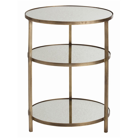 Arteriors Imports Trading Co. - Percy End Table - 2032