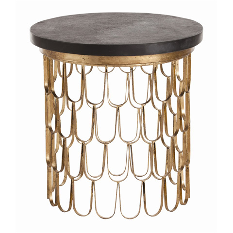 Arteriors Imports Trading Co. - Orleans End Table - 2181