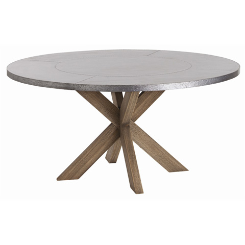 Arteriors Imports Trading Co. - Halton Dining Table - 2415