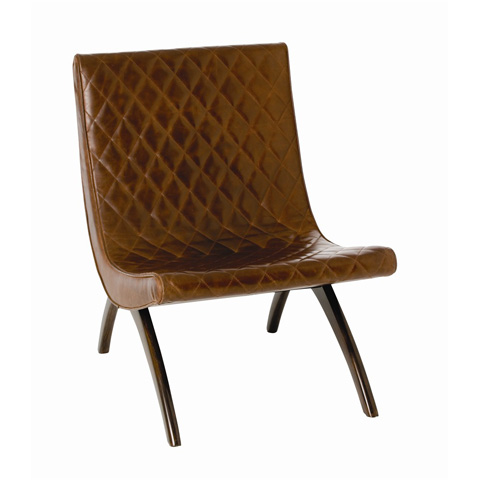 Arteriors Imports Trading Co. - Danforth Chair - 2596