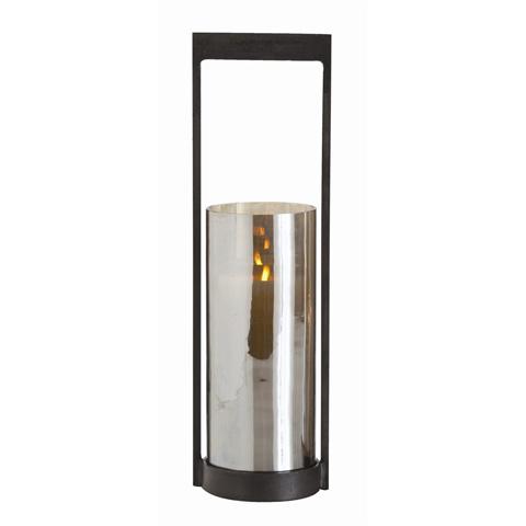 Arteriors Imports Trading Co. - Egan Small Hurricane Candle Holder - 2634