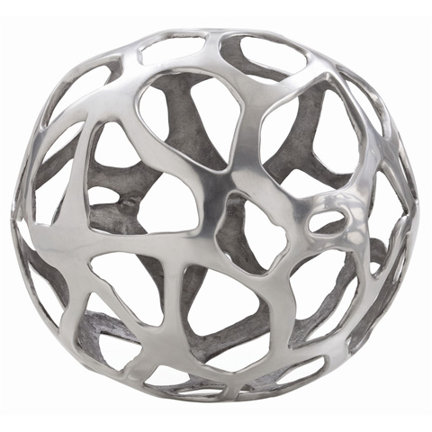 Arteriors Imports Trading Co. - Ennis Large Sphere - 2726