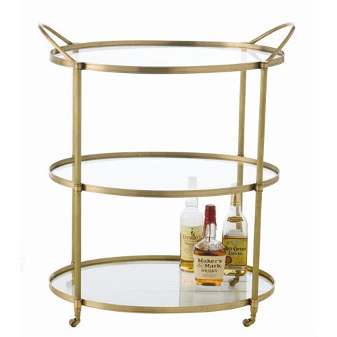 Image of Connaught Bar Cart