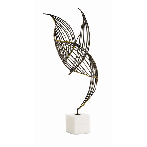 Arteriors Imports Trading Co. - Cai Sculpture - 3109