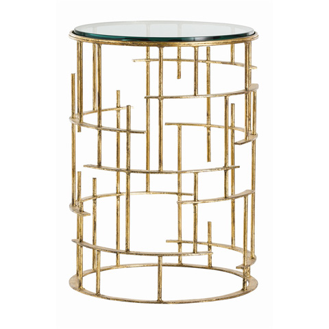 Arteriors Imports Trading Co. - Electa Side Table - 4048