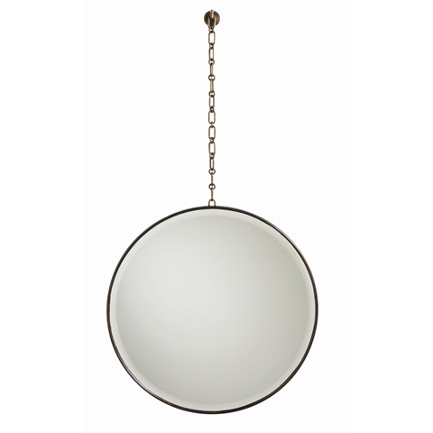Arteriors Imports Trading Co. - Fletcher Mirror - 4081